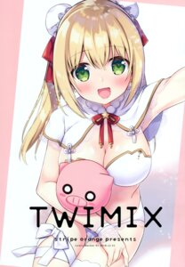 Rating: Questionable Score: 18 Tags: sumisaki_yuzuna tagme User: kiyoe