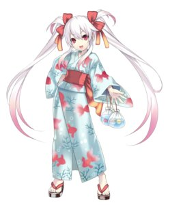 Rating: Safe Score: 23 Tags: cross_edge eruma tsunako yukata User: Radioactive