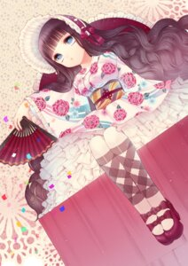 Rating: Safe Score: 24 Tags: lolita_fashion momoshiki_tsubaki wa_lolita User: littlelois