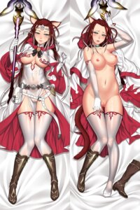 Rating: Explicit Score: 71 Tags: animal_ears cameltoe dakimakura final_fantasy final_fantasy_xiv lucknight miqo'te naked nipples no_bra nopan pussy see_through tail thighhighs uncensored weapon User: Mr_GT