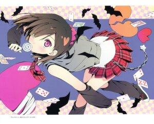 Rating: Safe Score: 41 Tags: kantoku shizuku_(kantoku) User: Twinsenzw