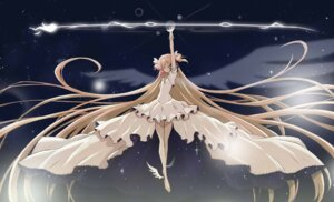 Rating: Safe Score: 31 Tags: dress kaname_madoka puella_magi_madoka_magica tagme weapon User: saemonnokami