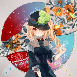 Rating: Safe Score: 20 Tags: flandre_scarlet gotoh510 pointy_ears see_through touhou wings User: Mr_GT