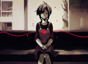 Rating: Safe Score: 21 Tags: asahina_hiyori kagerou_project woshiab User: Brufh