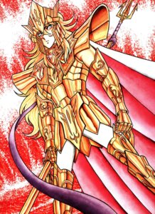 Rating: Safe Score: 1 Tags: julian_solo kurumada_masami male saint_seiya User: Radioactive