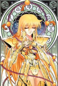 Rating: Safe Score: 11 Tags: armor saint_seiya virgo_shaka User: acero