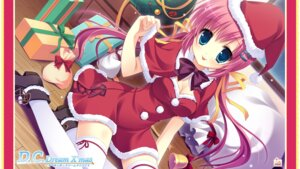 Rating: Safe Score: 53 Tags: christmas cleavage da_capo da_capo_dream_x'mas da_capo_ii da_capo_(series) shirakawa_nanaka thighhighs wallpaper yukie User: Radioactive