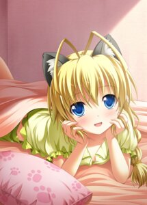 Rating: Safe Score: 53 Tags: animal_ears haiyore!_nyaruko-san hasuta male nekomimi pajama trap tsuda_akira User: 椎名深夏