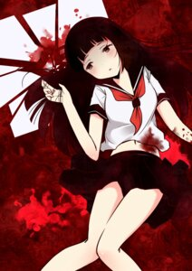 Rating: Safe Score: 14 Tags: blood kamekiti seifuku User: Radioactive