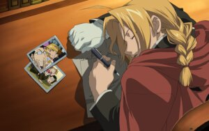 Rating: Safe Score: 18 Tags: edward_elric fullmetal_alchemist male sekiguchi_kanami User: Lua