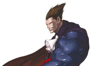 Rating: Safe Score: 4 Tags: capcom dark_stalkers demitri_maximoff male nona User: Radioactive
