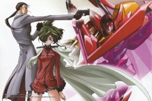 Rating: Safe Score: 17 Tags: code_geass gilbert_g.p._guilford kimura_takahiro mecha nakada_eiji nina_einstein screening User: Aurelia