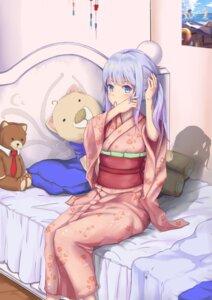 Rating: Safe Score: 59 Tags: eromanga-sensei izumi_sagiri j.xh kimono User: Mr_GT