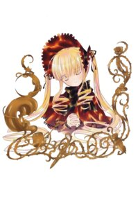 Rating: Safe Score: 12 Tags: lolita_fashion peach-pit rozen_maiden shinku User: Radioactive