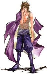 Rating: Safe Score: 0 Tags: chrono_nanae male peacemaker_kurogane yamazaki_susumu yamazaki_susumu_(peacemaker) User: nanashioni