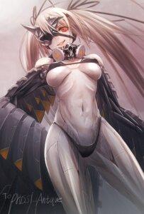 Rating: Questionable Score: 25 Tags: bikini erect_nipples eyepatch mecha_musume swimsuits tagme User: BattlequeenYume