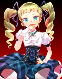 Rating: Safe Score: 14 Tags: aikatsu! hato_haru toudou_yurika User: Radioactive