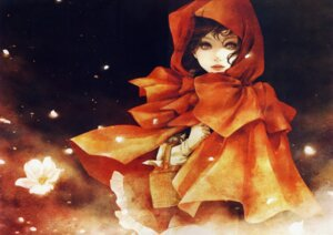 Rating: Safe Score: 4 Tags: enta_shiho little_red_riding_hood_(character) User: Radioactive