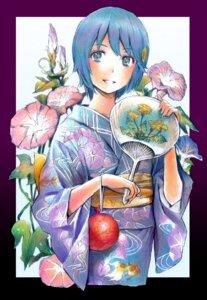 Rating: Safe Score: 23 Tags: miki_sayaka nobita puella_magi_madoka_magica yukata User: vanilla