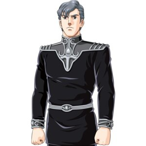 Rating: Safe Score: 1 Tags: legend_of_the_galactic_heroes male neidhardt_müller uniform User: Radioactive