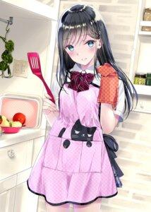 Rating: Questionable Score: 36 Tags: kobayashi_chisato seifuku User: zyll
