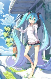 Rating: Safe Score: 111 Tags: beek hatsune_miku vocaloid User: fairyren