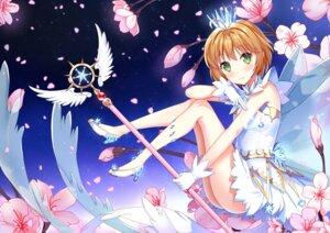 Rating: Safe Score: 35 Tags: card_captor_sakura dance_of_eternity dress heels kinomoto_sakura weapon User: Mr_GT