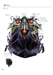 Rating: Questionable Score: 3 Tags: ainz_ooal_gown momonga_(overlord) overlord possible_duplicate tagme User: CainAtesuria