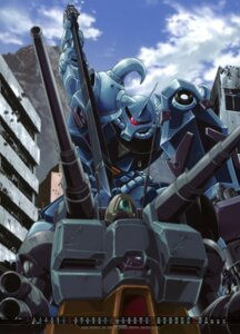 Rating: Safe Score: 6 Tags: calendar gouf_custom gundam guntank mecha shindou_kenichi the_08th_ms_team User: Aurelia