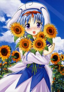 Rating: Safe Score: 9 Tags: kujou_yuuka magus_tale yamino_kenji User: admin2