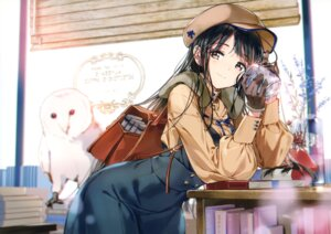 Rating: Safe Score: 88 Tags: atelier_tiv dress tiv User: kiyoe