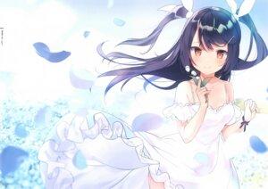 Rating: Safe Score: 65 Tags: dress kinako_kona summer_dress tagme User: kiyoe