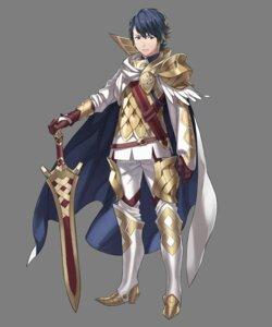 Rating: Questionable Score: 2 Tags: alfonse armor duplicate fire_emblem fire_emblem_heroes kozaki_yuusuke nintendo sword tagme transparent_png User: Radioactive