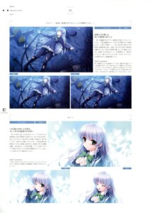 Rating: Questionable Score: 16 Tags: furukawa_yui kuroya_shinobu ushinawareta_mirai_wo_motomete User: Twinsenzw