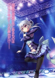 Rating: Safe Score: 25 Tags: izumi_tsubasu re:stage!_project thighhighs User: drop
