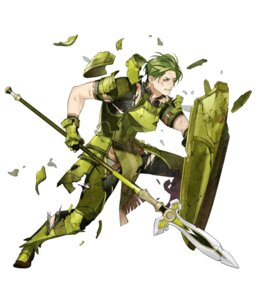 Rating: Questionable Score: 3 Tags: armor fire_emblem fire_emblem_echoes fire_emblem_heroes forsyth heels nintendo sainosuke torn_clothes weapon User: fly24