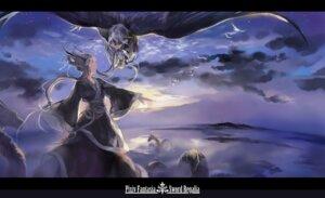 Rating: Safe Score: 16 Tags: horns ibaraki monster pixiv_fantasia pixiv_fantasia_sword_regalia wings User: Noodoll