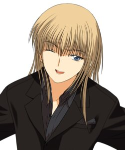 Rating: Safe Score: 1 Tags: a1 business_suit initial-g maria-sama_ga_miteru satou_sei User: Radioactive