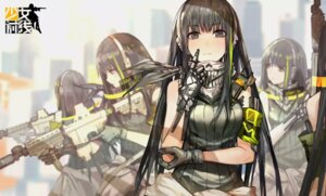Rating: Safe Score: 44 Tags: girls_frontline gun headphones jpeg_artifacts tagme wallpaper User: WtfCakes