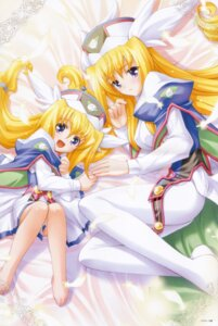 Rating: Safe Score: 9 Tags: kaishaku ufo_princess_valkyrie valkyrie User: Radioactive