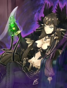 Rating: Safe Score: 25 Tags: assassin_of_red_(fate/apocrypha) bk201 cleavage fate/apocrypha fate/grand_order fate/stay_night pantyhose pointy_ears semiramis_(fate) User: charunetra