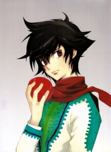 Rating: Safe Score: 3 Tags: gundam gundam_00 kouga_yun male setsuna_f_seiei User: Aurelia