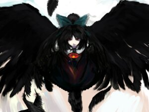 Rating: Safe Score: 14 Tags: reiuji_utsuho sinzan touhou User: Konngara