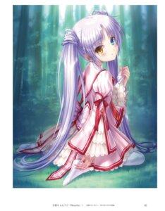 Rating: Safe Score: 14 Tags: angel_beats! goto-p key tenshi User: w030411888