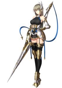 Rating: Safe Score: 34 Tags: armor heels stockings tagme thighhighs weapon User: Radioactive