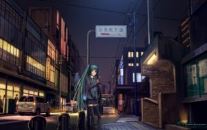 Rating: Safe Score: 26 Tags: ford hatsune_miku vocaloid wallpaper User: Share