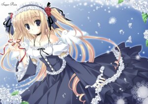 Rating: Safe Score: 31 Tags: dress korie_riko lolita_fashion User: blooregardo