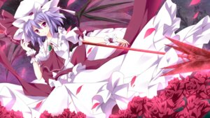 Rating: Safe Score: 16 Tags: kurono_yuzuko remilia_scarlet touhou wings User: 椎名深夏