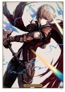 Rating: Safe Score: 4 Tags: granblue_fantasy tagme User: Twinsenzw