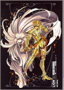 Rating: Safe Score: 8 Tags: future_studio leo_aioria male saint_seiya User: Radioactive